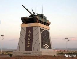 北京军区朱日和军事基地供水设备及自动化系统
