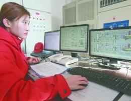 兖矿集团南工房设备及自动化系统