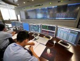 兖矿集团东滩煤矿供水设备及自动化系统